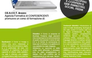 Corso di web developing in Valdarno