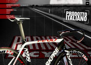 PARKPRE BICYCLES