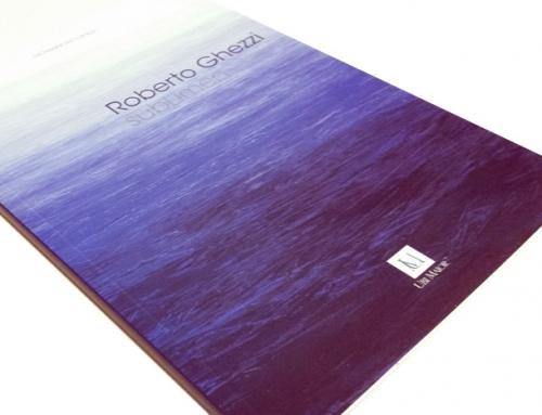 Catalogo – Roberto Ghezzi – SubLimen