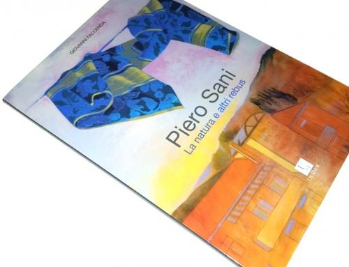 Catalogo – Piero Sani – La Natura e Altri Rebus