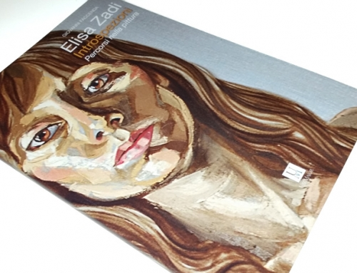 Catalogo – Elisa Zadi – Introspezioni