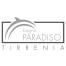 Bagno paradiso realizzazione del logo